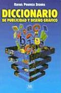 Diccionario de Publicidad y Diseqo Grafico
