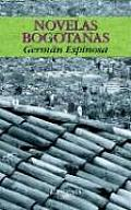 Novelas Bogotanas