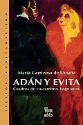 Adan y Evita: Cuadros de Costumbres Bogotanas (Villegas Costumbrismo)