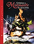 Cronicas de Mistmantle: Libro I: Urchin de Las Estrellas Fugaces (Cronicas de Mistmantle)