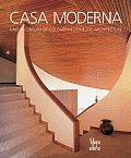 Casa Moderna Half A Century Of Colombian