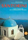 Santorini Guide To the Island & Its Archaeolog