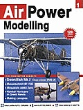 Air Power Modelling Volume 1 Five Fascinating Subjects