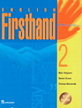 English Firsthand Level 2 : Gold Edition / With CD-rom (99 Edition)