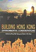 Building Hong Kong: The Qing Period, 1644-1911