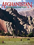 Odyssey Guide Afghanistan 1ST Edition Travelers Com
