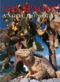 Galapagos: A Natural History Guide, Seventh Edition (Odyssey Illustrated Guide) (Natural History Guide)