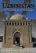 Odyssey Guide Uzbekistan 7th Edition