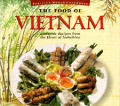 Food Of Vietnam Authentic Recipes From