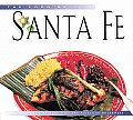 Food of Santa Fe: Authentic Recipes from the American Southwest