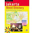Jakarta Street Directory