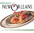 The Food of New Orleans: Authentic Recipes from the Big Easy (World Foods)