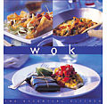 Wok (Essential Kitchen) Cover