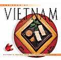 The Food of Vietnam (Periplus World Cookbooks) Cover