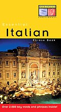 Essential Italian Phrase Book