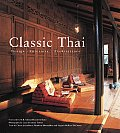 Classic Thai Design Interiors Architec