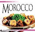 The Food of Morocco: Authentic Recipes from the North African Coast