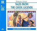 Tales from the Greek Legend 2D