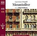 Alexandria Quartet #03: Mountolive
