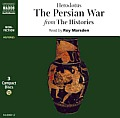 The Persian War: From the Histories