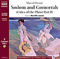 Sodom and Gomorrah: Part 2 (Cities of the Plains)