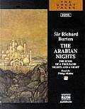 The Arabian Nights: The Book of a Thousand Nights and a Night