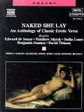 Naked She Lay: An Anthology of Classic Erotic Verse