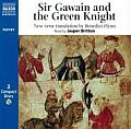 Sir Gawain and the Green Knight: New Verse Translation (Classic Literature with Classical Music)