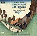 The Narrow Road to the Interior/Hojoki