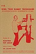 116 Wing Tsun Dummy Techniques