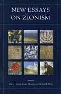 New Essays on Zionism