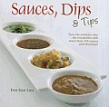 Sauces Dips & Tips