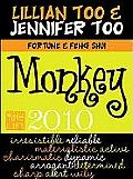 Fortune & Feng Shui Monkey 201