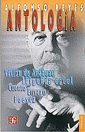 Antologia de Alfonso Reyes (Anthology of Alfonso Reyes)