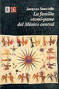La Familia Otomi-Pame del Mexico Central