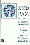El Laberinto de La Soledad Posdata Vuelta Al Laberinto de La Soledad
