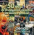 50 Obras de Divulgacion Cientifica de Interes General, Vol. II