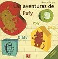 Las Aventuras de Pafy