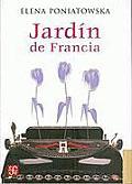 Jard-N de Francia (Letras Mexicanas)