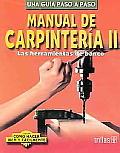 Manual de Carpinteria Las Herramientas de Banco