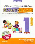 Destrezas, Habilidades Y Actitudes Matematicas / Math Skills, Abilities and Attitudes