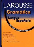 Gramatica Lengua Espanola Reglas y Ejercicios