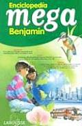 Enciclopedia Mega Benjamin
