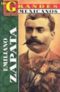 Emilliano Zapata, los Grandes