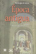 Epoca Antigua/ Ancient Time