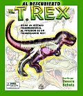 Al descubierto el T. Rex