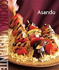 Cocina Al Instante Asando (Williams-Sonoma Collection) by Rick Rodgers