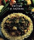 Serie Delicias: Currys y Tajines