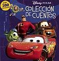 Disney Tesoro de Cuentos: Coleccion de Cuentos Pixar