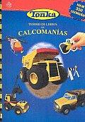 Tesoro De Libros De Calcomanias / Sticker Book Treasury